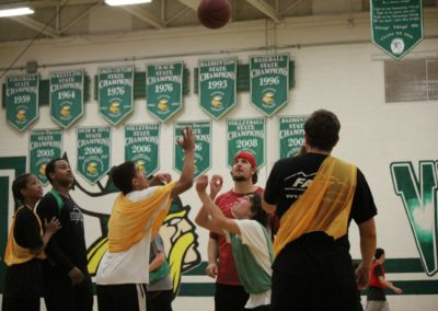 Bball Camp Tipoff